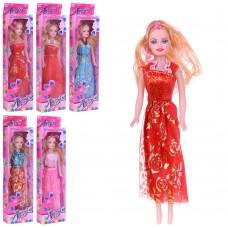 Кукла 6080-A1 27см, микс видов, видов
