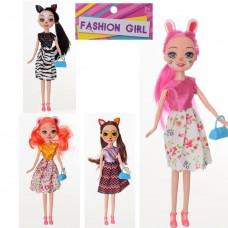 Кукла 686 EN, 25 см