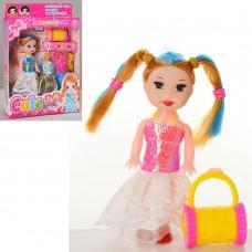 Кукла 8025-8 10 см