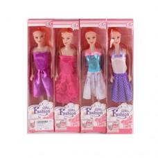 Кукла 8811B 27 см