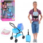 Кукла DEFA 8369 Кен
