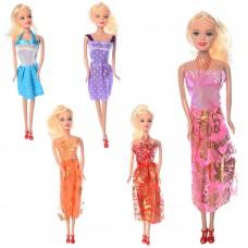 Кукла FC-133-4-5-6-7-8-9-40-41 28 см