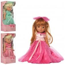 Кукла M 3870 UA 32см, муз-укр.песня, 3вида, бат таб
