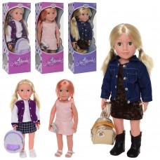 Кукла M 3921-25-24 UA 48см, муз, звук укр, песня, стих, бат таб