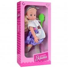 Кукла R200B-D 31см, расческа, 4вида