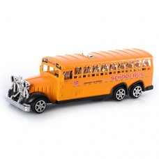 Автобус 606 ретро