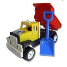 Автомобиль 05-401 Киндервей Машинка С Мак с лопаткой
