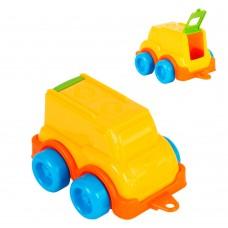 """Игрушка """"Микроавтобус Мини ТехноК"""", арт. 6528"""