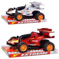 Машинка 189-40 инерционная, гонка, 2 цвета