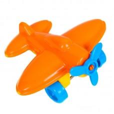 Игрушка Самолет Мини Технок 11.5х11х6.5 см, арт 5293