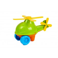 Игрушка Вертолет Мини ТехноК 10.7 х 8.1 х 6.7 см, Арт.5286