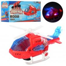 Вертолет 8048 24см, звук, свет, ездит