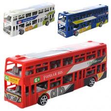 Автобус 899-70 инерционный