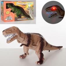Динозавр 1001A интерактивный