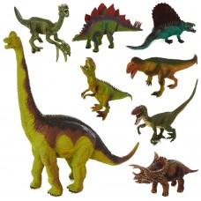 Динозавр 699-12 от 13см, 8видовке