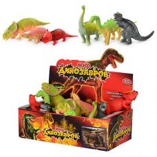 Динозавр 7210 12 шт
