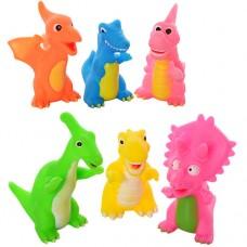 Динозавры AK68248-1 3 шт