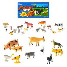 Животные домашние H 641-1-3