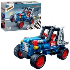 Конструктор BANBAO 6960 трактор, 138дет