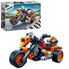 Конструктор BANBAO 6961 мотоцикл, 118дет