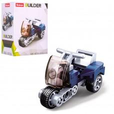 Конструктор SLUBAN M38-B0795A трицикл, 26дет