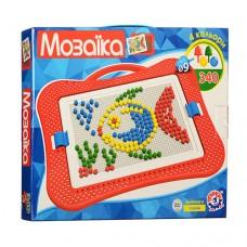 Мозаика для малышей №4 Технок 3367