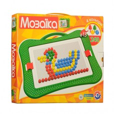 Мозаика для малышей №5 Технок 3374