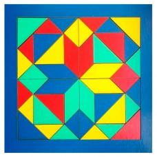 """Мозаика """"Геометрика"""" 172401 ТМ Дерево"""
