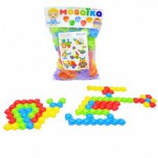Мозаика-пазл 100 элементов