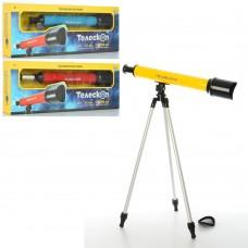 Телескоп 6609A, штатив