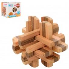 Головоломка 5162 деревянная