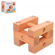 Головоломка 5261 деревянная