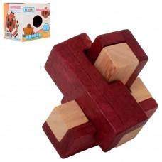 Головоломка 5291 деревянная