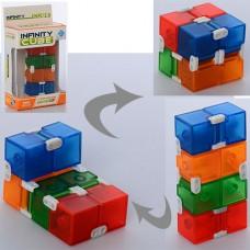 Игра 8180-19 кубики, головоломка