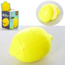 Игра FX8802 головоломка, лимон 8,5 см