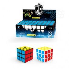 Кубик 379008-D 5, 5-5, 5см, 6шт