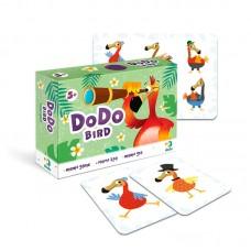 300199 Игра карточная Додо