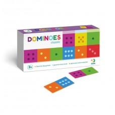 300225 Игра Домино Классическое