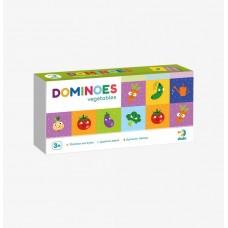 300249 Игра Домино Овощи