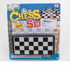 Шахматы 1836-1 поле 13,5х14 см