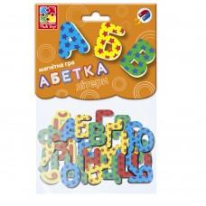 """Магнитная игра """"Алфавит"""" Vladi Toys VT5900-02"""