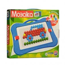 Мозаика для малышей 6 Технок 3381