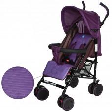 Коляска-трость Bambi M 3426-1, фиолетовый