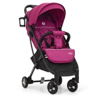 Прогулочная коляска El Camino M 3910-6 YOGA II, фиолетовый