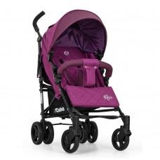 Коляска-трость El Camino ME 1013L RUSH Ultra Violet, фиолетовый