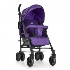 Коляска-трость El Camino ME 1029 BREEZ Violet, фиолетовый