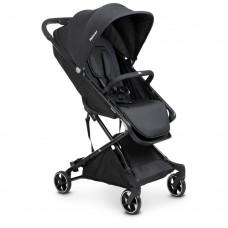 Детская прогулочная коляска Bambi Y 7701-2, черный