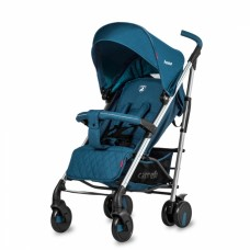 Коляска-трость Carrello CRL-8504 Arena Len Shadow Blue, синий
