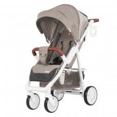 Детская прогулочная коляска Carrello CRL-8508 Echo Camel Beige, бежевый