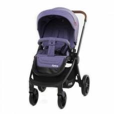 Детская прогулочная коляска Carrello CRL-8509 Epica Persian Purple, фиолетовый